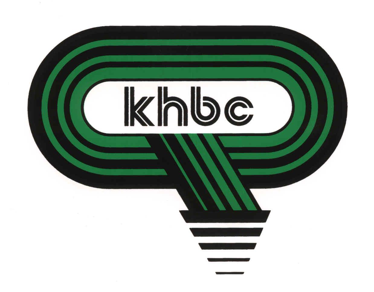 LOGO KHBC